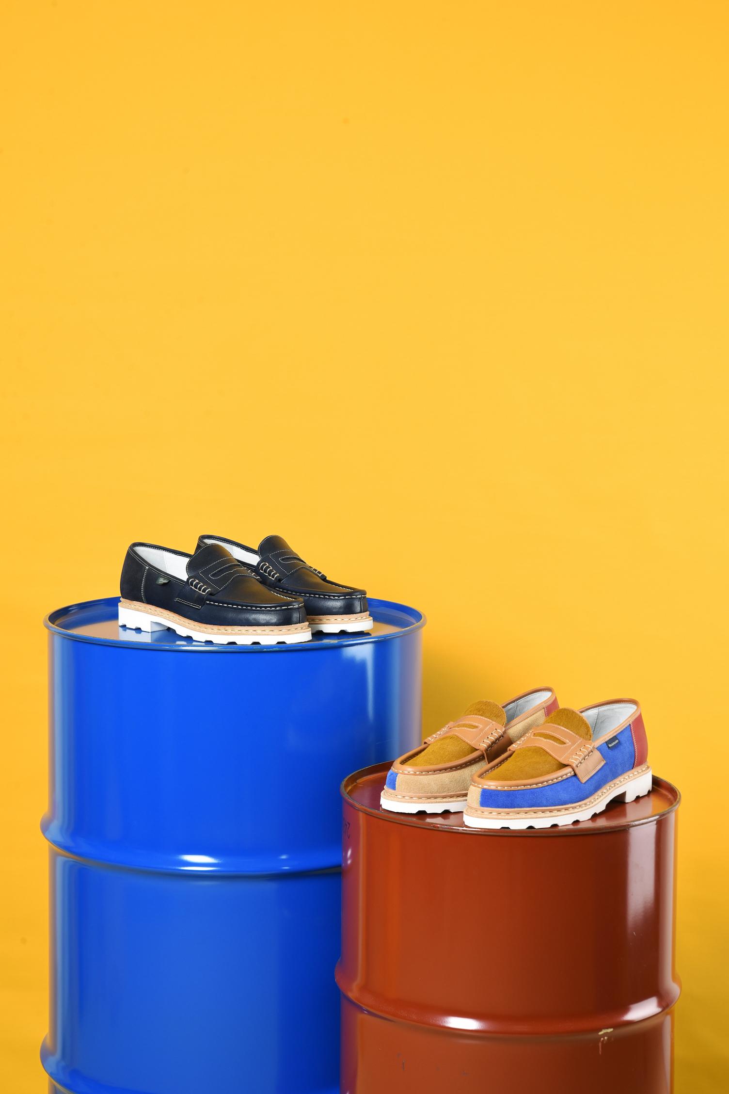 bleu-de-paname-collaboration-paraboot-chaussures-date-sortie-photos-exclusif-1 (1)